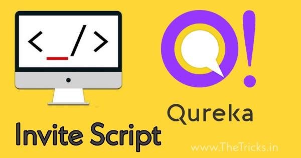 Qureka Pro App