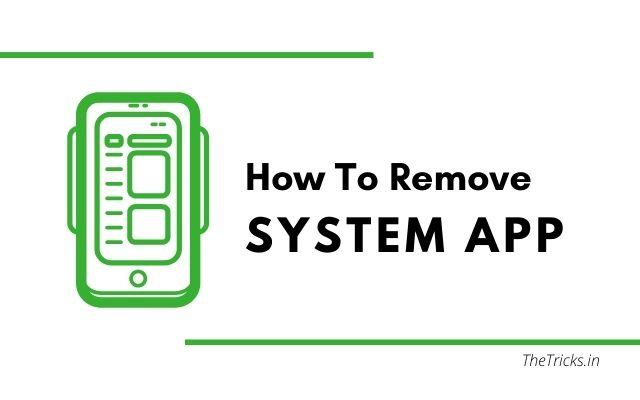 remove-system-app