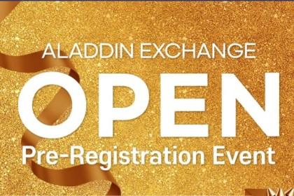 Aladdin-exchange