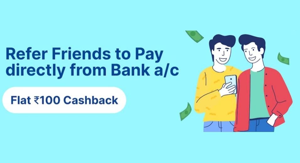 Earn free Paytm cash invite earn