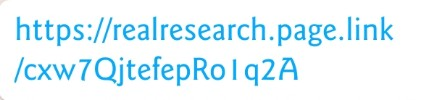 Real research refer link