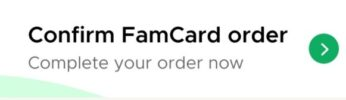 Order-fampay-card-free